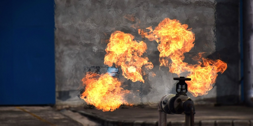 Tìm hiểu về sự cháy - P1