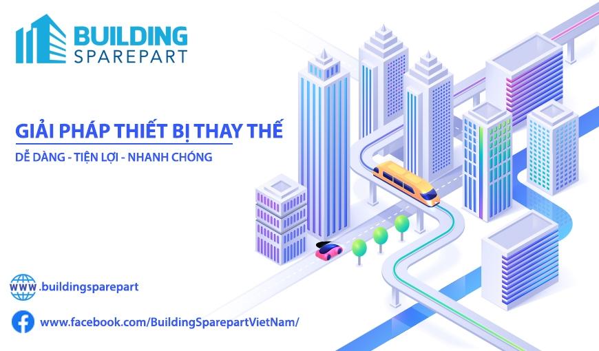 banner Building Sparepart