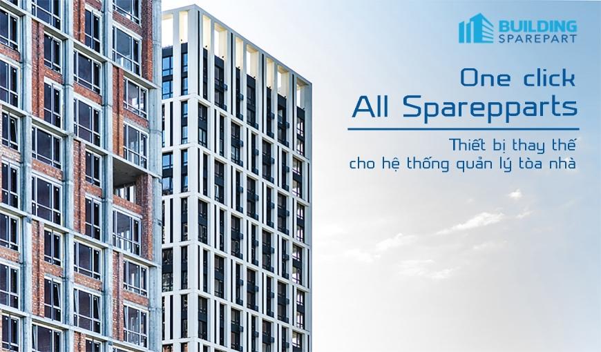 Building sparepart