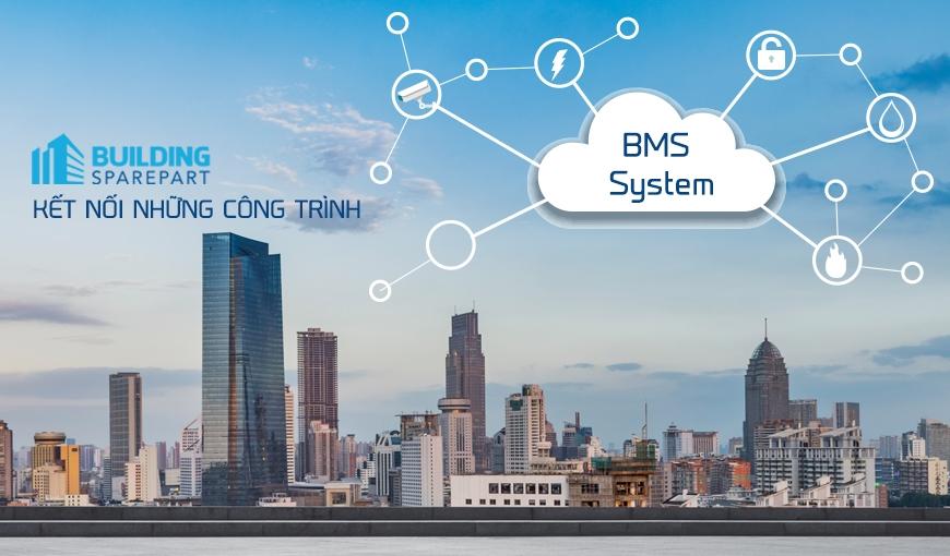 BMs Thiết bị quản lý tòa nhà