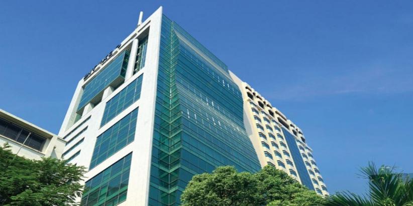 Bitexco Office 19-25 Nguyễn Huệ