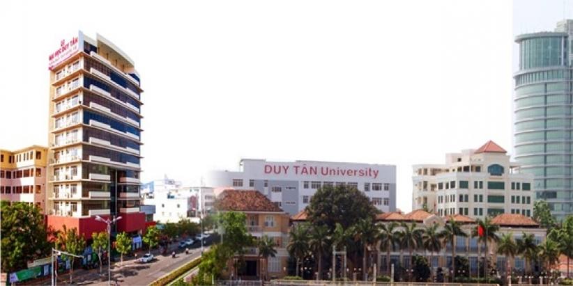 Viện Nghiên Cứu Và Phát Triển Đại Học Duy Tân Đà Nẵng