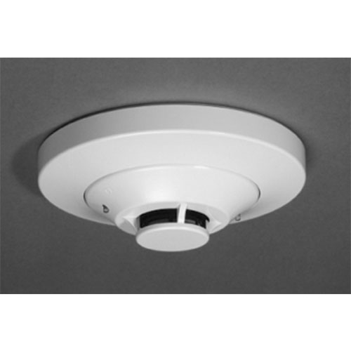2951J Intelligent Plug-In Photoelectric Smoke Detector