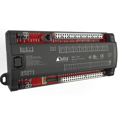 Delta Controls Application Controller DAC-1146