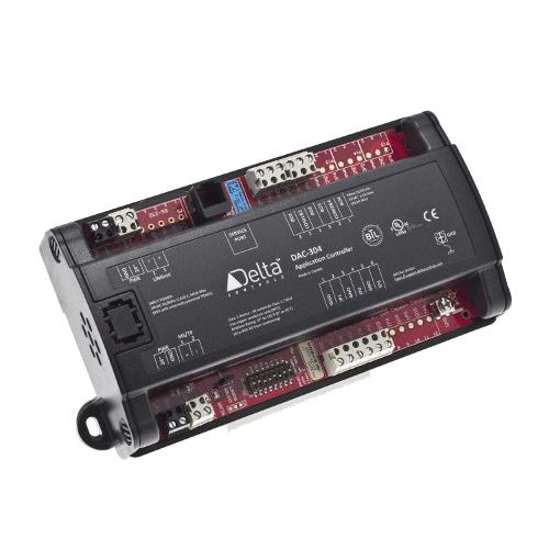 Delta Controls Application Controller DAC-304-R3
