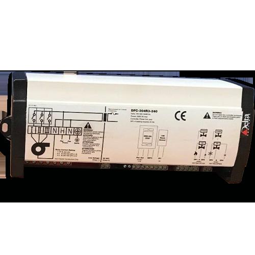 Delta Controls FCU Controller DFC