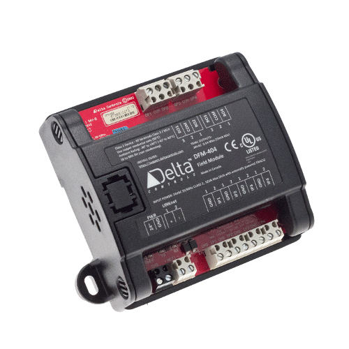 Delta Controls Field Module DFM-404