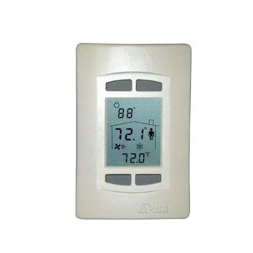 Delta Controls Network Thermostat DNT
