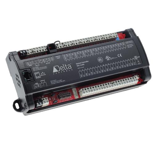 Delta Controls System Controller DSC