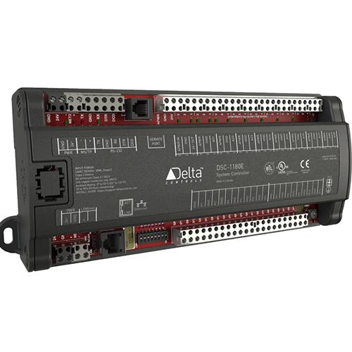 Delta Controls System Controller DSC-1180E