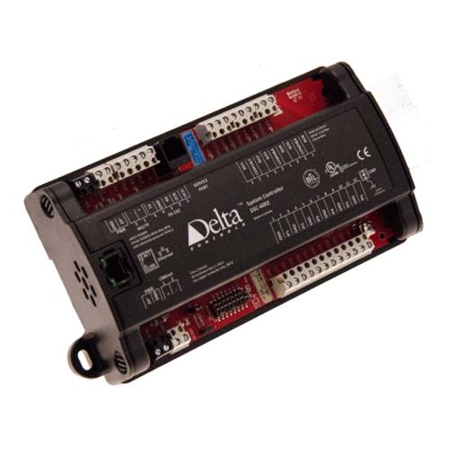 Delta Controls System Controller DSC-606E