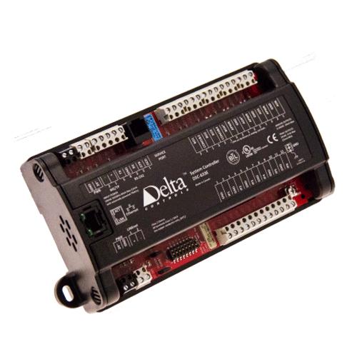 Delta Controls System Controller DSC-633E
