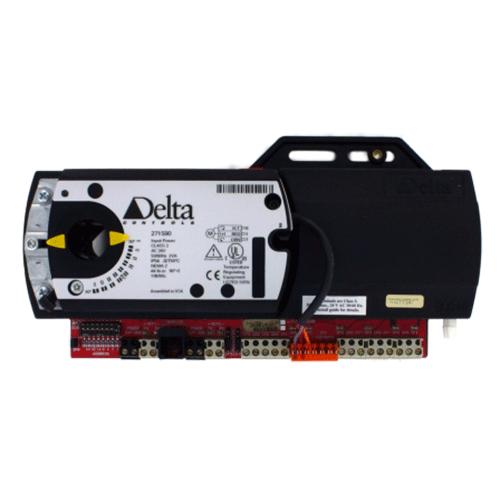 Delta Controls VAV Controller DVC-V322