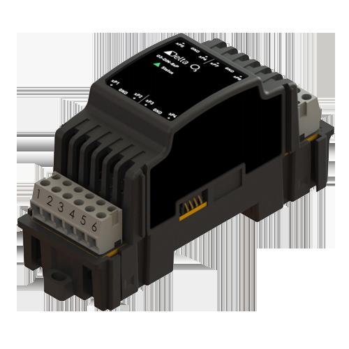 I/O Module O3-DIN-8xP