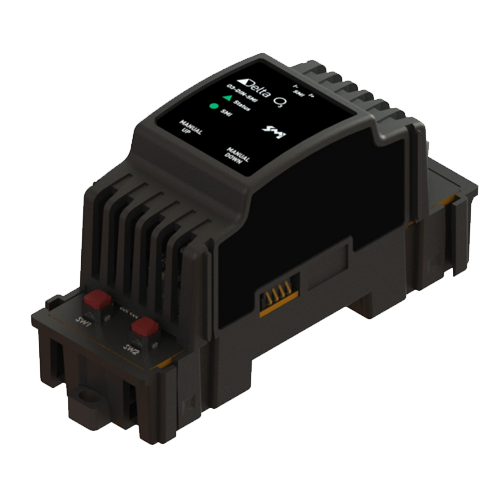 Room Controller Communication Module Protocol O3-DIN-SMI