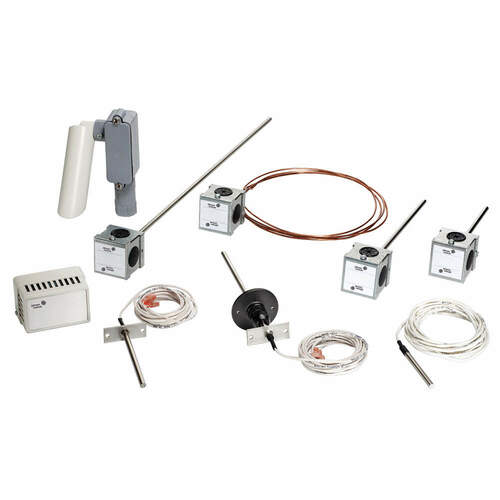 TE-6300 Series Temperature Sensor