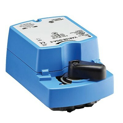 VA9109-xGx-4 Series Electric Non-Spring Return Valve Actuators