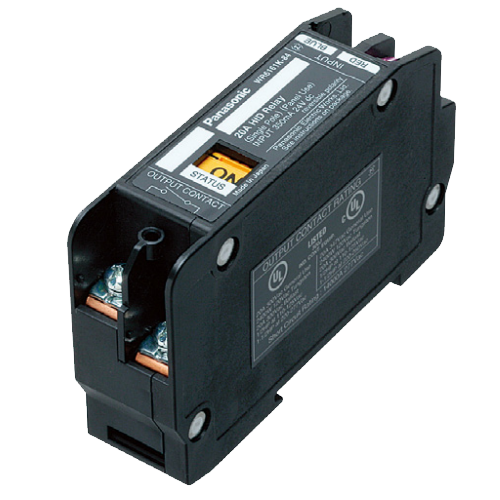 WR6161K-84 and WR61613K-84 20A Lighting Relay
