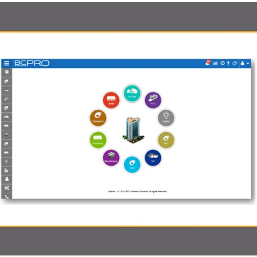 BCPro™ Building Automation System