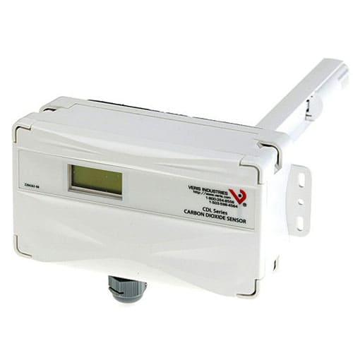 Deluxe Duct CO2 Sensors