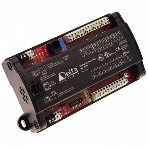 Delta Controls Application Controller DAC-633E