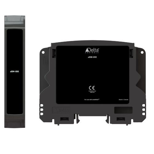 enteliBUS I/O Module eBM-000
