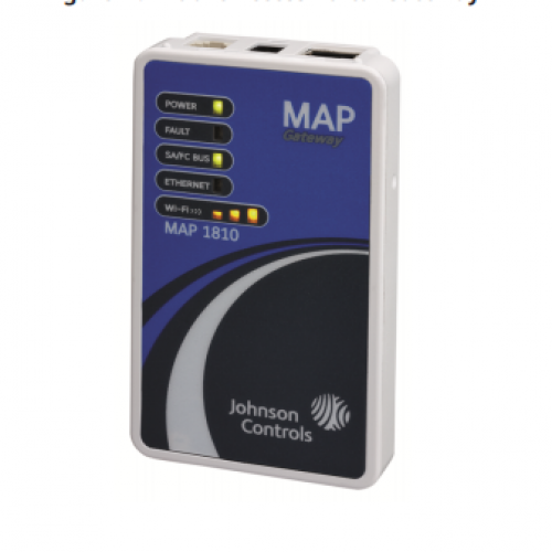 Mobile Access Portal Gateway