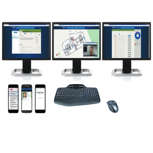 P2000 Security Management System
