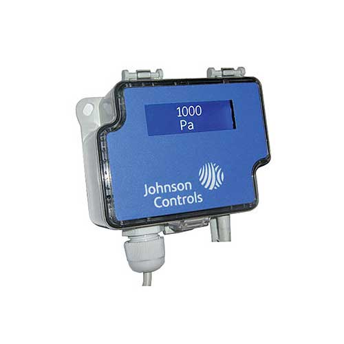 DP2500-R8-D Differential pressure transmitter