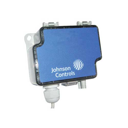 DP7000-R8 Differential pressure transmitter