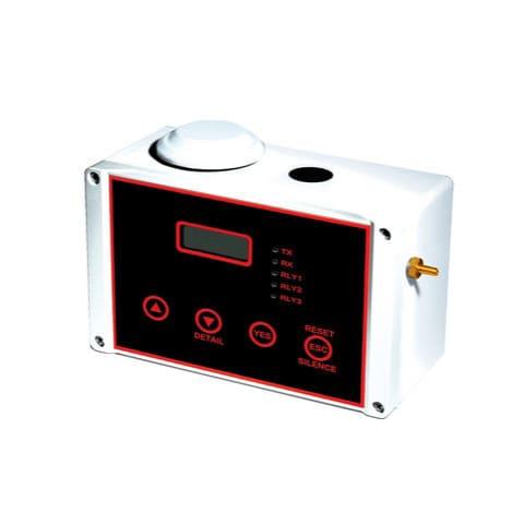 Refrigerant QIRF-Refrigerant sensors