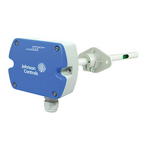 CD-P series duct mount transmitters
