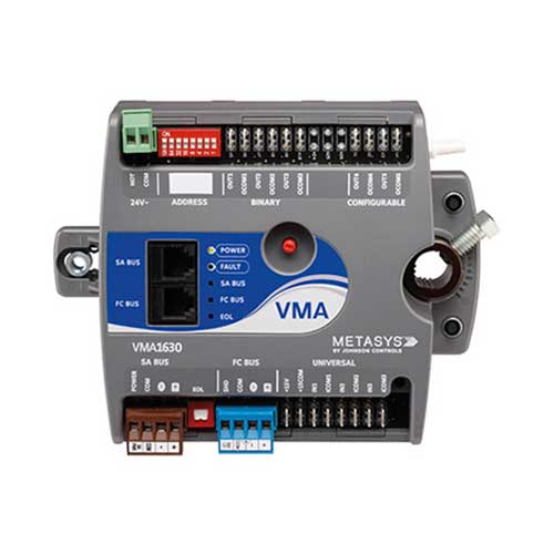 Variable air volume modular assembly MS-VMA16 Controllers