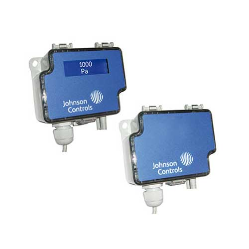 DP2500-C4-AZ-D Differential pressure transmitter