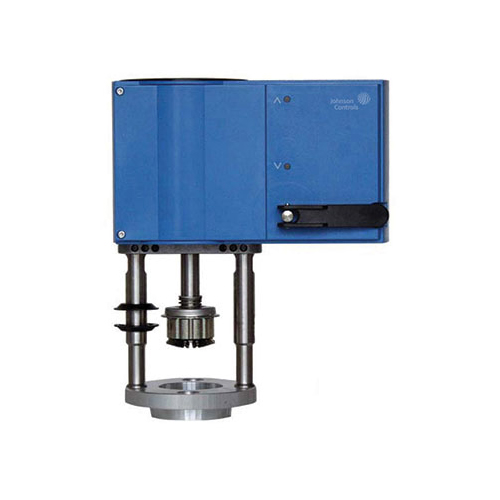 VA1125 Non Spring Return Plant Valve Actuators