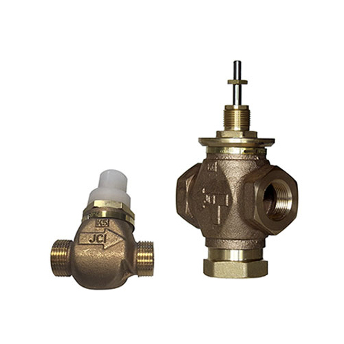 VG7000 series bronze control valves