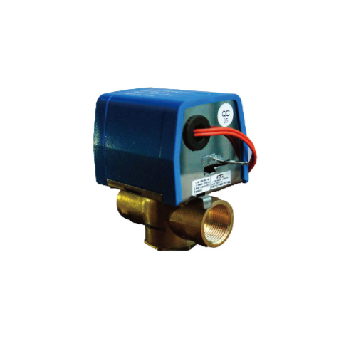 VLC2000 Series Electric Zone Valves