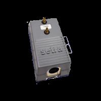 Air Differential Pressure Sensor 2641001WD2DA1C