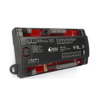 Delta Controls Application Controller DAC-606-R3