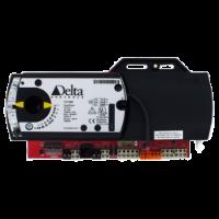 Delta Controls VAV Controller DVC-V304AF