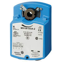 M9106-IGC-4 Non Spring Return Damper Actuators