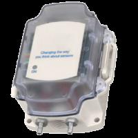 Delta Pressure Sensor & Transmitter