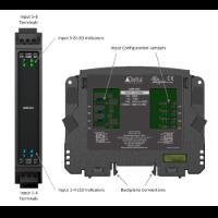 enteliBUS I/O Module eBM-800