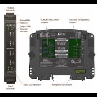 enteliBUS I/O Module eBM-D400R4