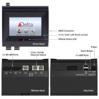 enteliBUS System Controller