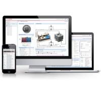 enteliWEB Facility & Energy Management Software