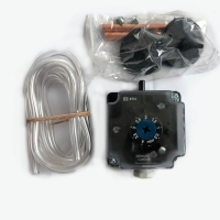 P233A-4-AKC Adjustable differential pressure switch