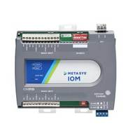 Input/Output Module Series MS-IOM3723-0