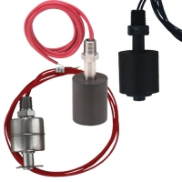 Series F6 & F7 Level Switches - Vertical