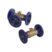VG12W5LX-C series control ball valves